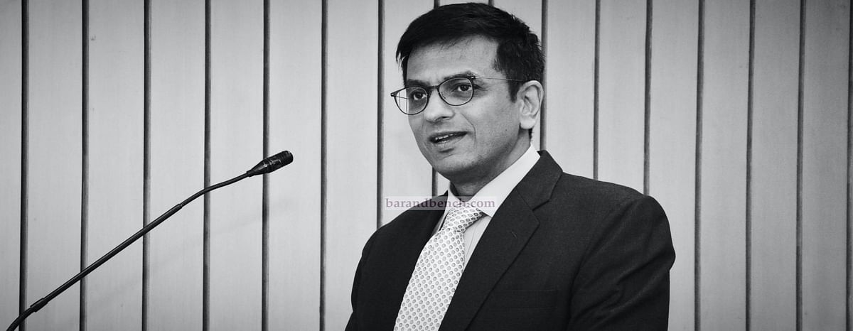 Five cases on personal liberty decided by Justice DY Chandrachud