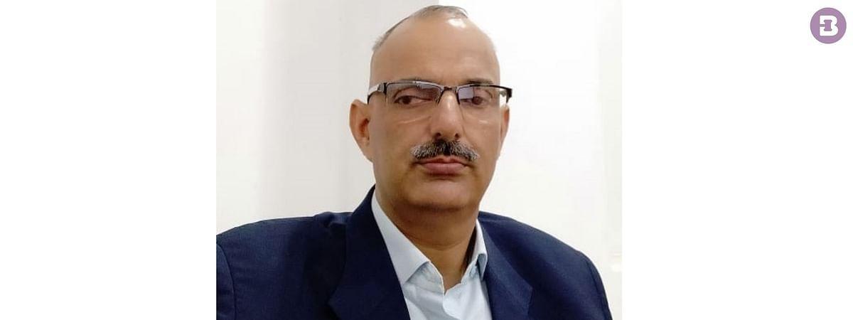 Dr. Ravi Kant Swami