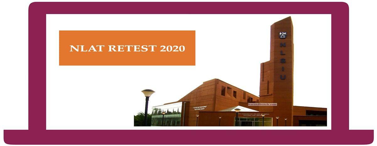 NLAT 2020  NLS