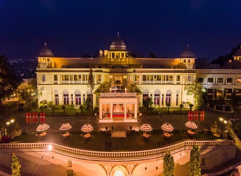 Laxmi Vilas Udaipur Disinvestment: Rajasthan HC stays arrest warrant against owner, directs management to be handed back to Bharat Hotels