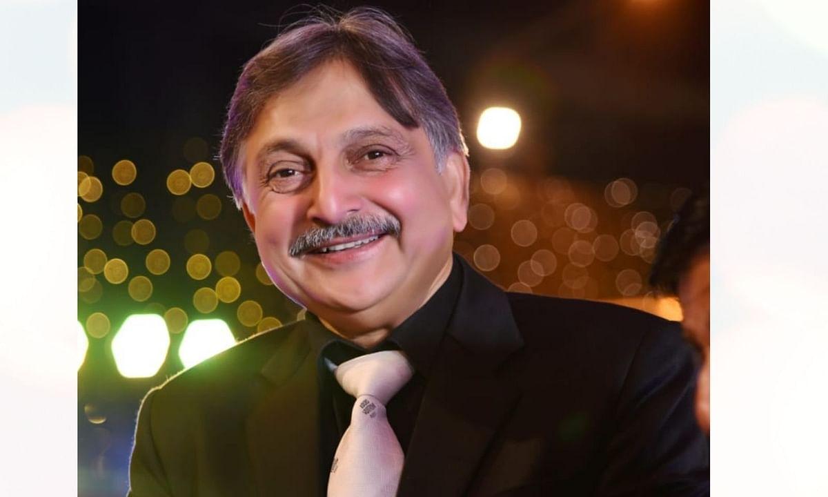 Prof. Shakeel Samdani