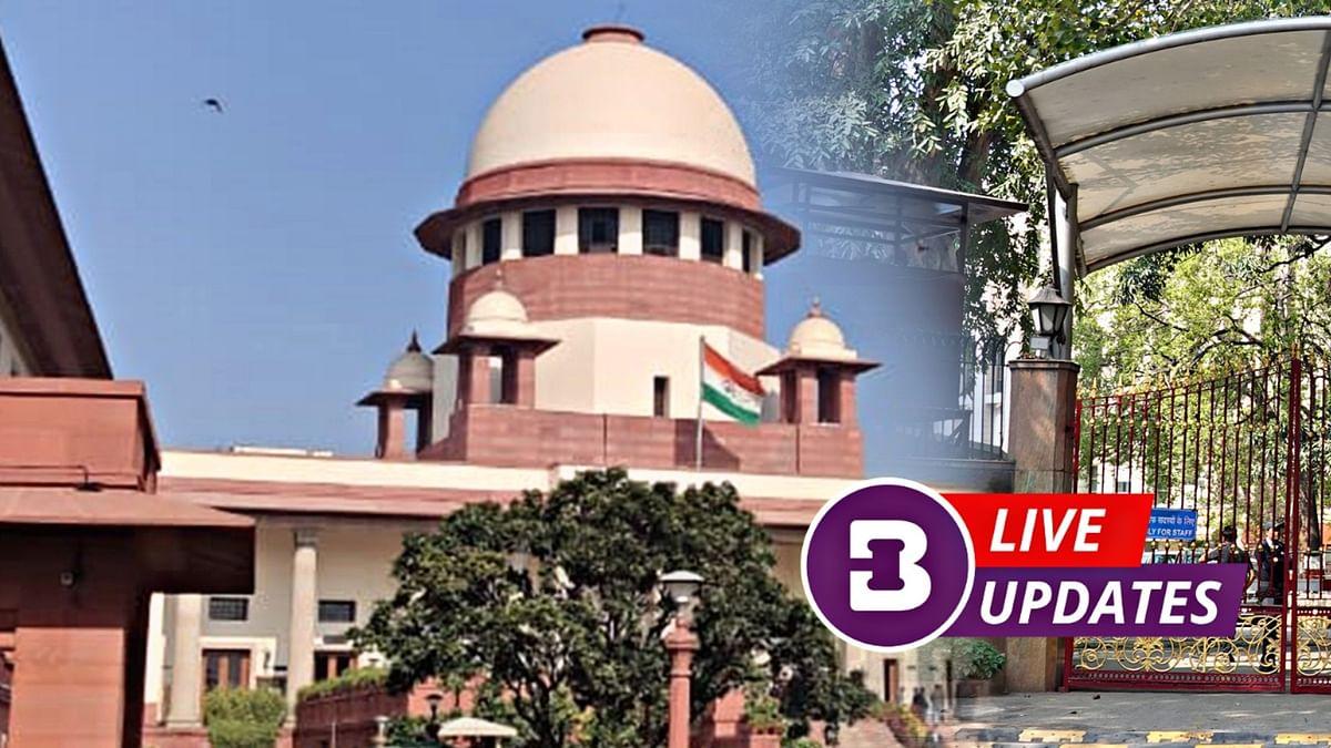 RBI loan moratorium hearing before the Supreme Court [LIVE UPDATES]