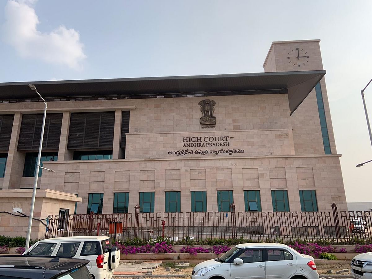Andhra Pradesh High Court bars media from reporting on FIR naming former AG in corruption case
