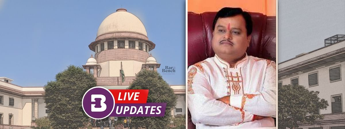 "Supreme Court hears plea against broadcast of Sudarshan TV's ""UPSC Jihad"" show - LIVE UPDATES [Day 5]"