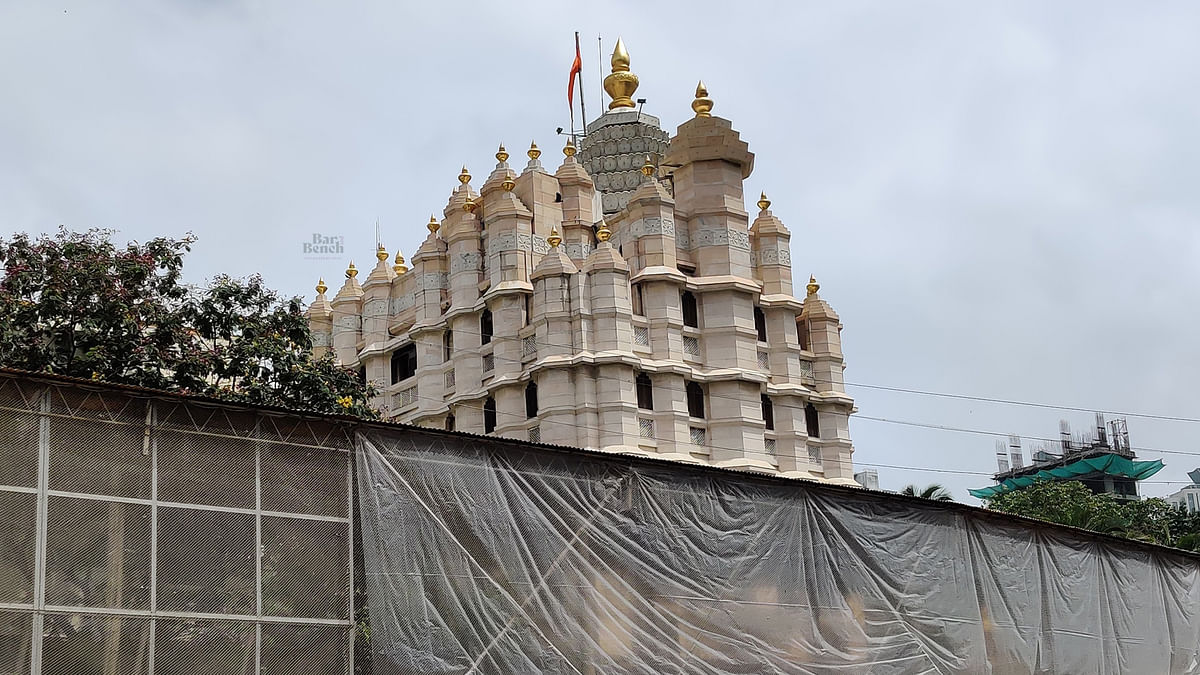 Safety restrictions have only been observed in breach in the past: State responds to plea in Bombay HC for re-opening religious places