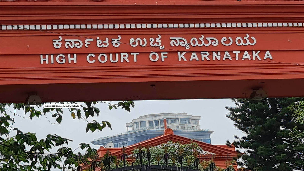 Karnataka High Court seeks State's response in challenge to withdrawal of criminal cases against MLAs, Ministers