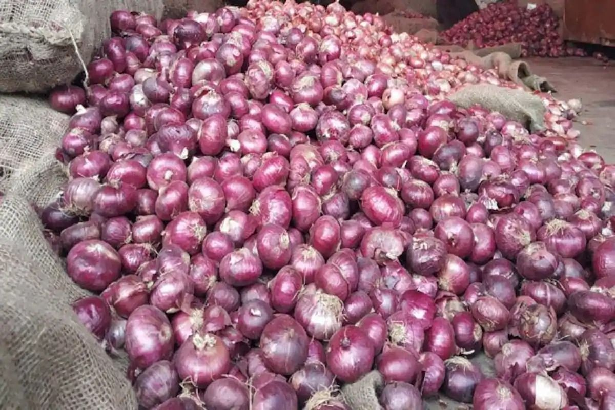 Ban on export of onions challenged; Bombay HC asks Customs to allow export of pending onion consignments