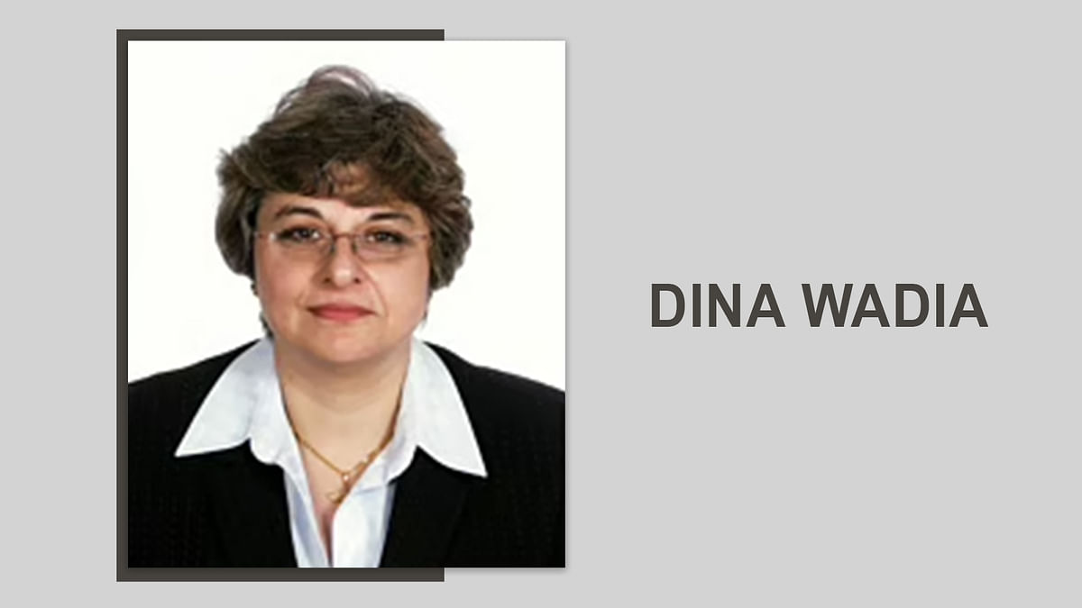 The Recruiters: If your only interest is law, it makes you a very boring person! – Dina Wadia, J Sagar Associates