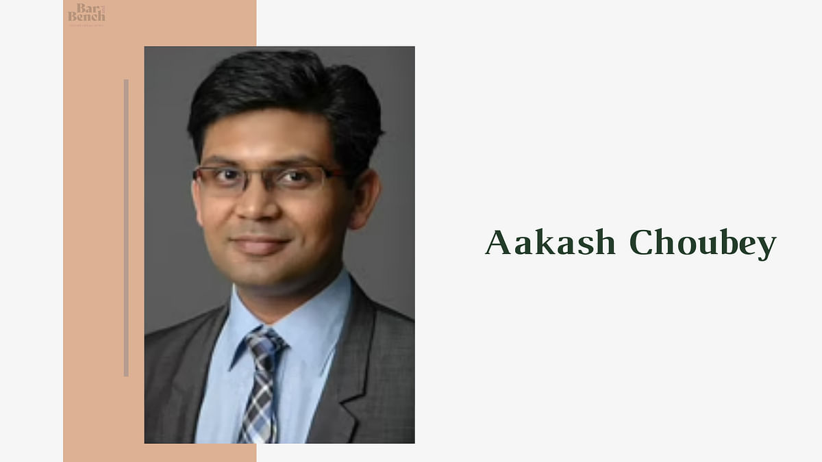 The Recruiters: Aakash Choubey, HR Partner at Khaitan & Co