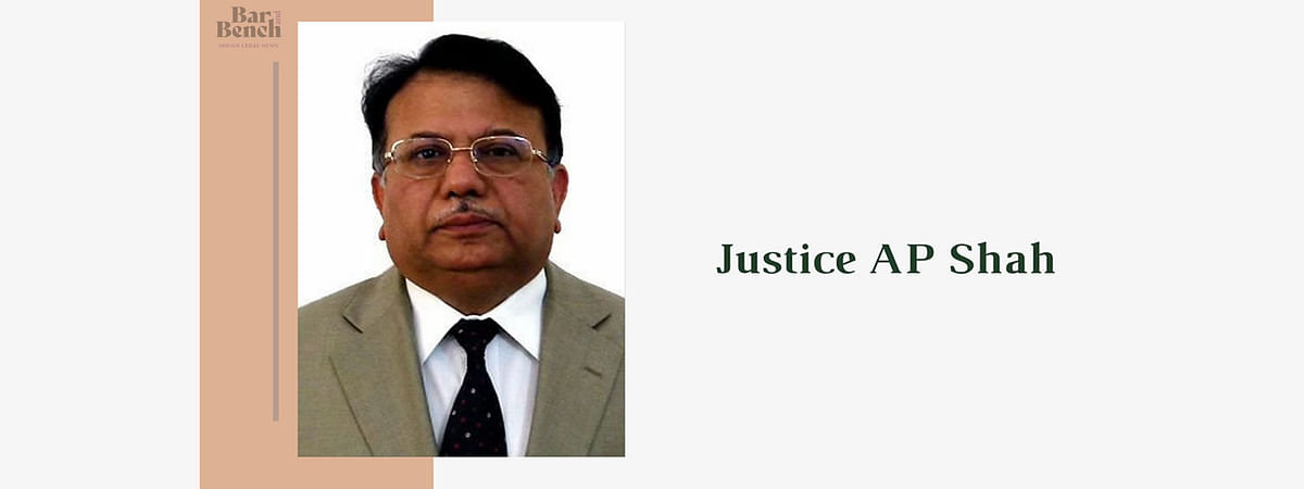 We might not be in a war but we are certainly in a state of emergency: Justice AP Shah speaks on SC in decline during webinar [LIVE UPDATES]