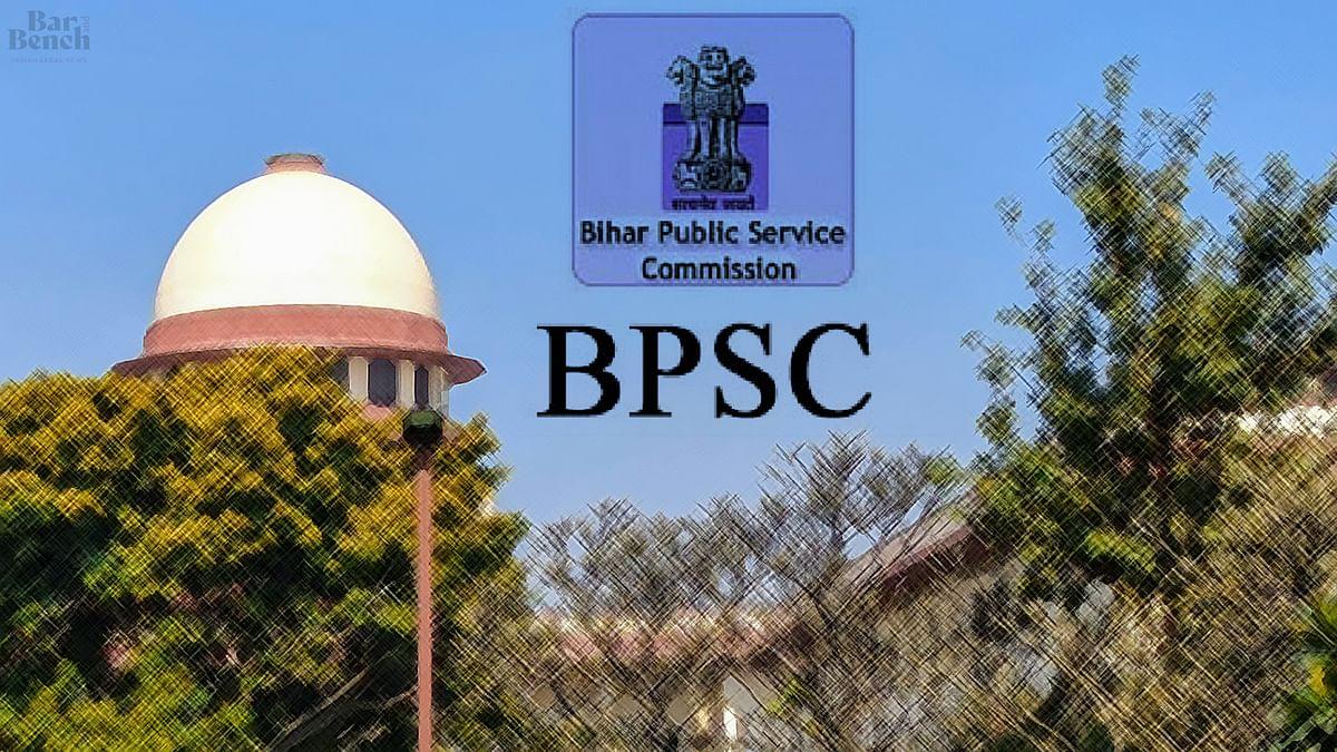 13 Bihar Judicial Service aspirants move Supreme Court seeking postponement of entrance exam due to COVID-19