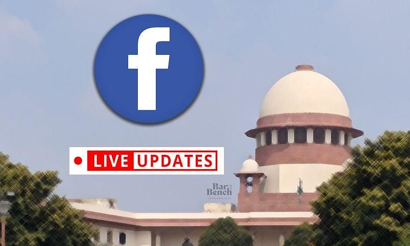 Facebook, Supreme Court