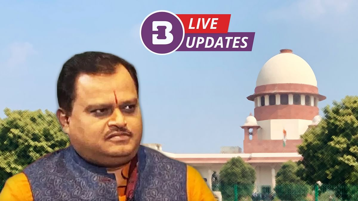 "Supreme Court hears plea against broadcast of Sudarshan TV's ""UPSC Jihad"" show - LIVE UPDATES [Day 6]"