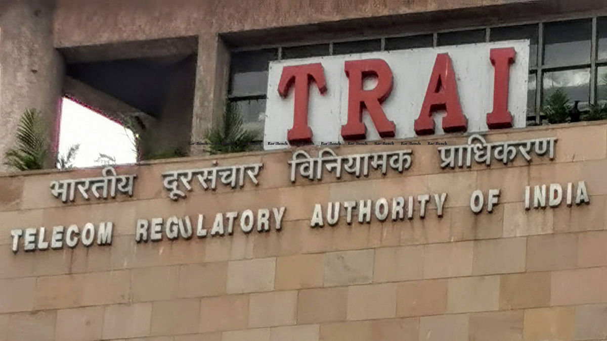 Gujarat IAS officer PD Vaghela appointed as Chairperson of TRAI