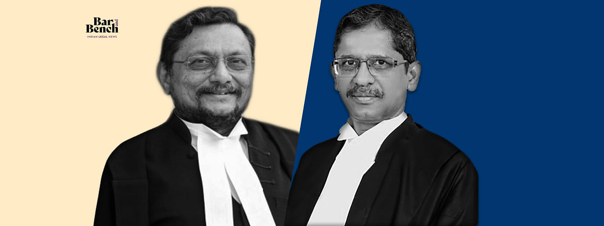 """Judges have become the subject of juicy gossip"": CJI SA Bobde and Justice NV Ramana comment on criticism of judges"