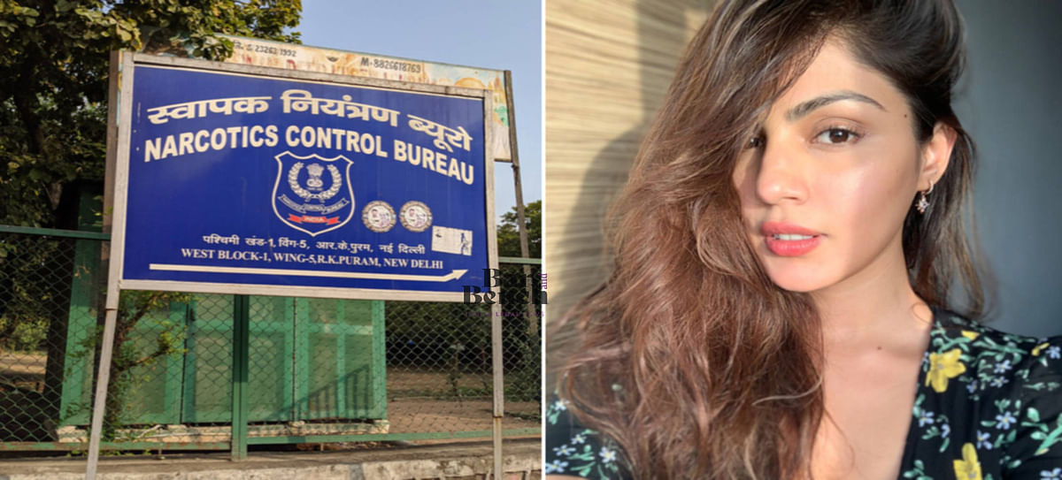 Special NDPS Court rejects bail plea filed by Rhea Chakraborty, Showik Chakraborty and others