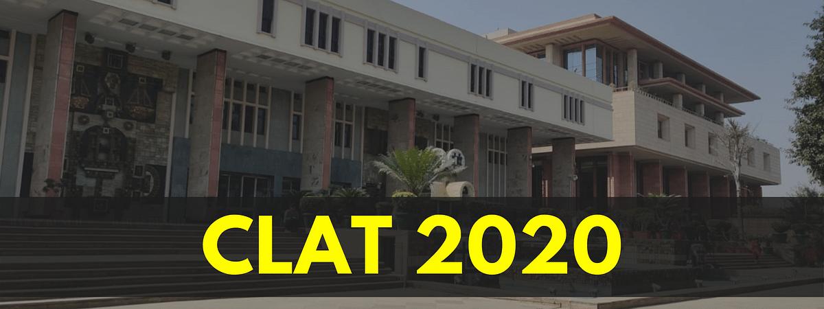 CLAT 2020 and Delhi hC