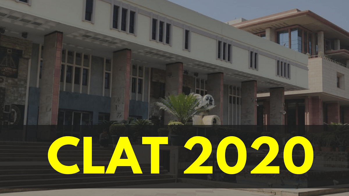 CLAT 2020 cannot be a home-based online test, will conduct test in safest manner possible: NLU Consortium tells Delhi HC
