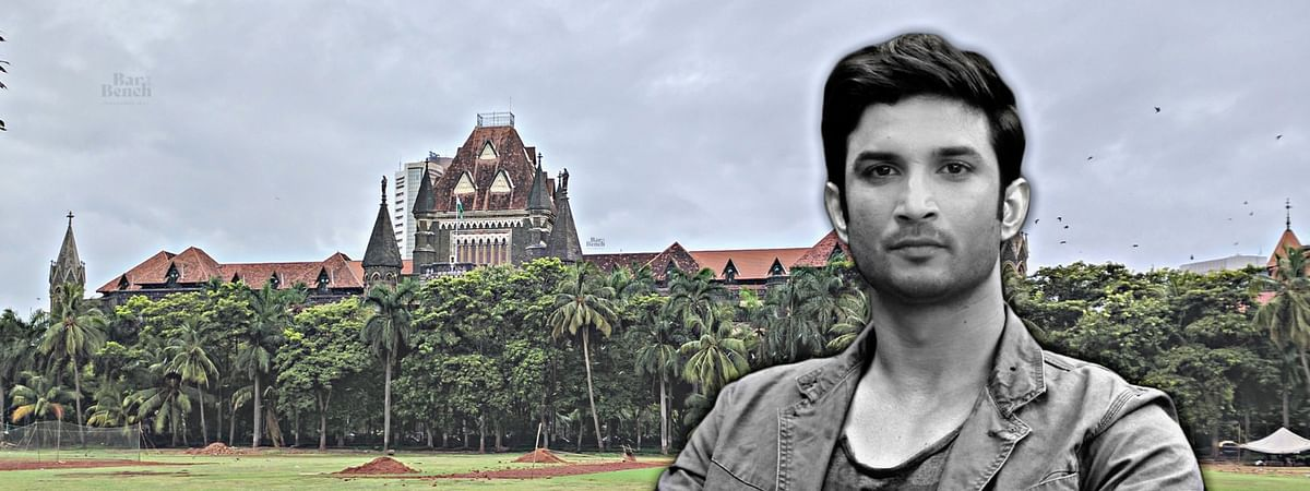 [Breaking] Sushant Singh Rajput case: Bombay HC urges media to show restraint before publishing reports that may hamper probe