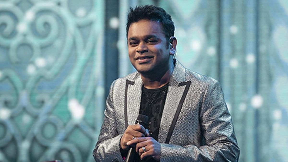 "Income Tax Dept moves Madras HC alleging AR Rahman evaded tax payments on ""professional fees"" worth over Rs 3 crores"