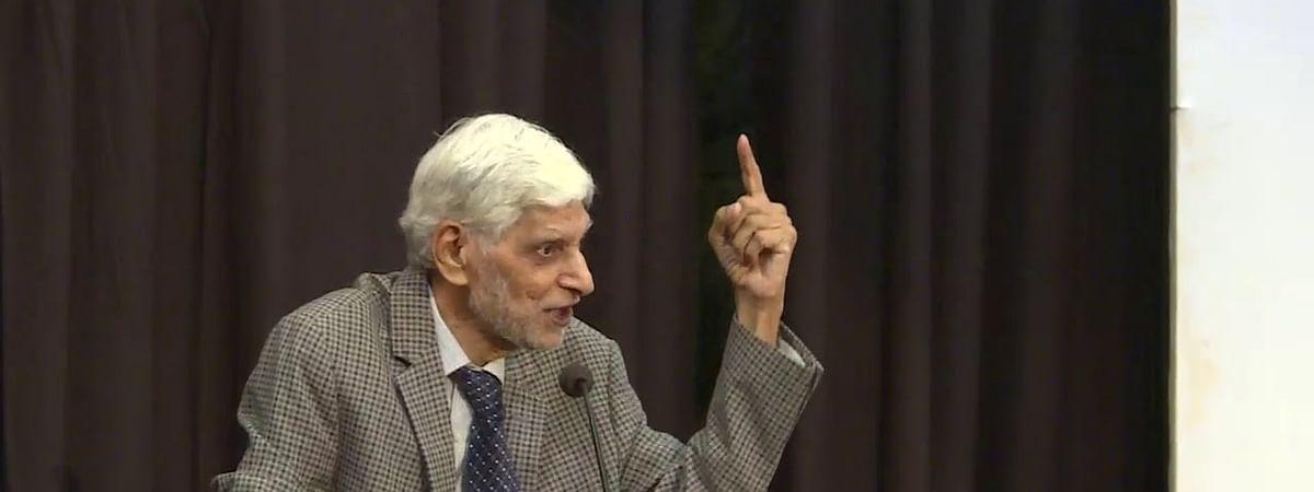 Professor MC Sharma