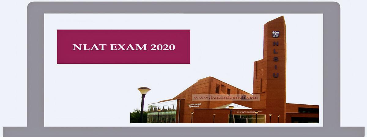 NLAT Exam 2020