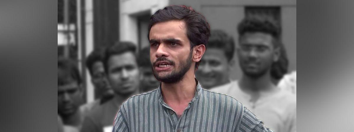 [Breaking] Delhi Court sends Umar Khalid to judicial custody till October 22 in connection with Delhi riots case