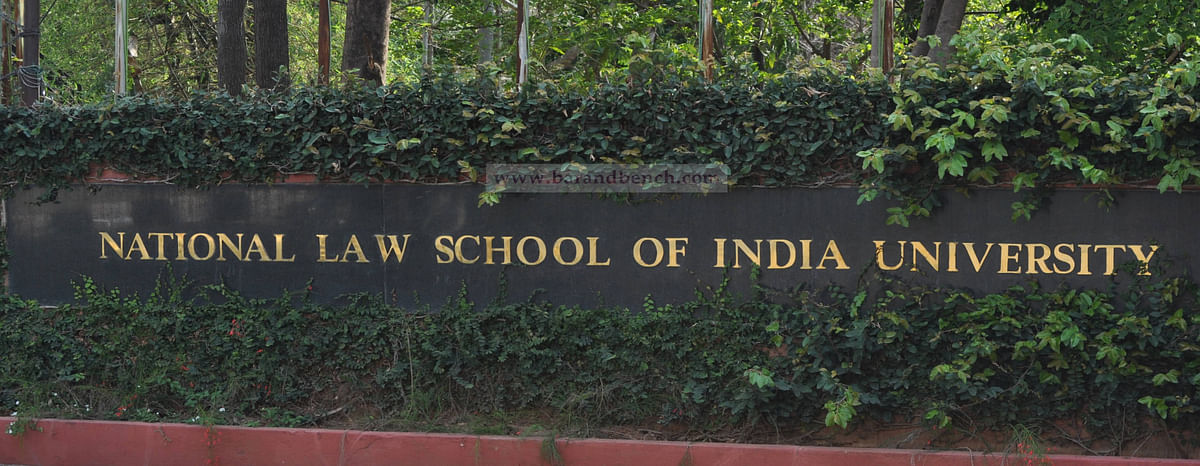 Karnataka High Court asks NLSIU to assist in preparing road map to develop better Infrastructure in Government schools