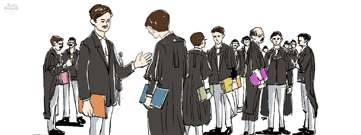 Lawyer's right to practice can be made subject to BCI-imposed conditions even post-enrollment: Madhya Pradesh High Court