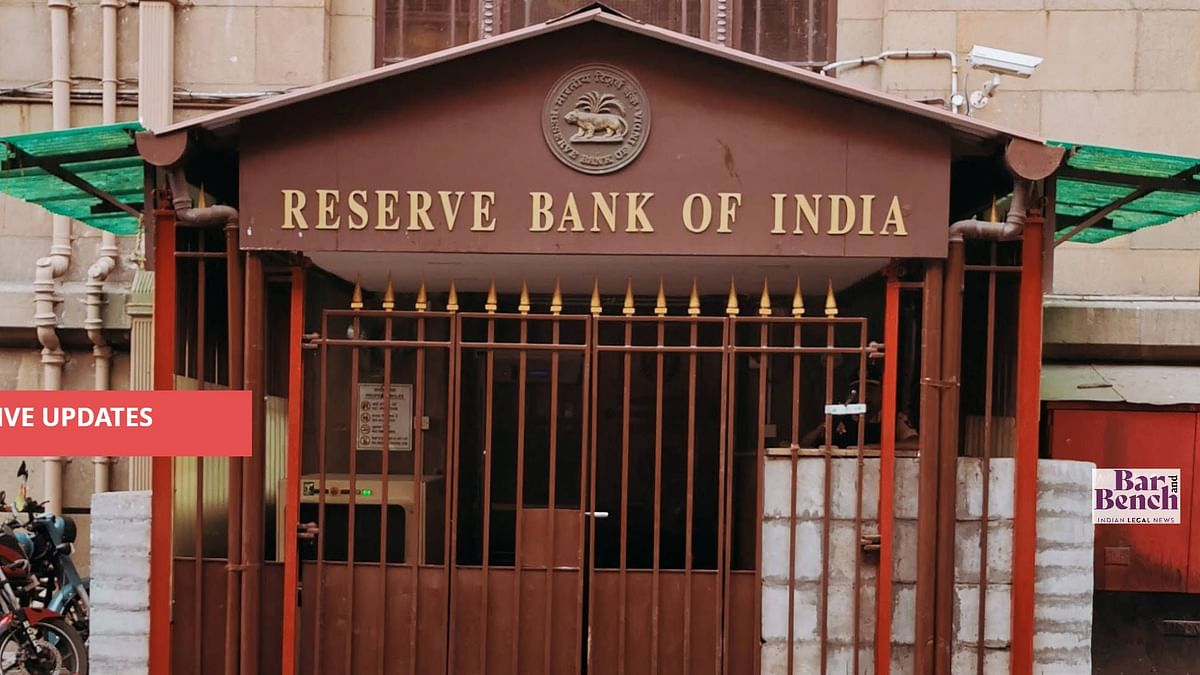 RBI circulars to mitigate COVID-19 financial disruption not applicable to defaults that occurred before pandemic: Delhi High Court