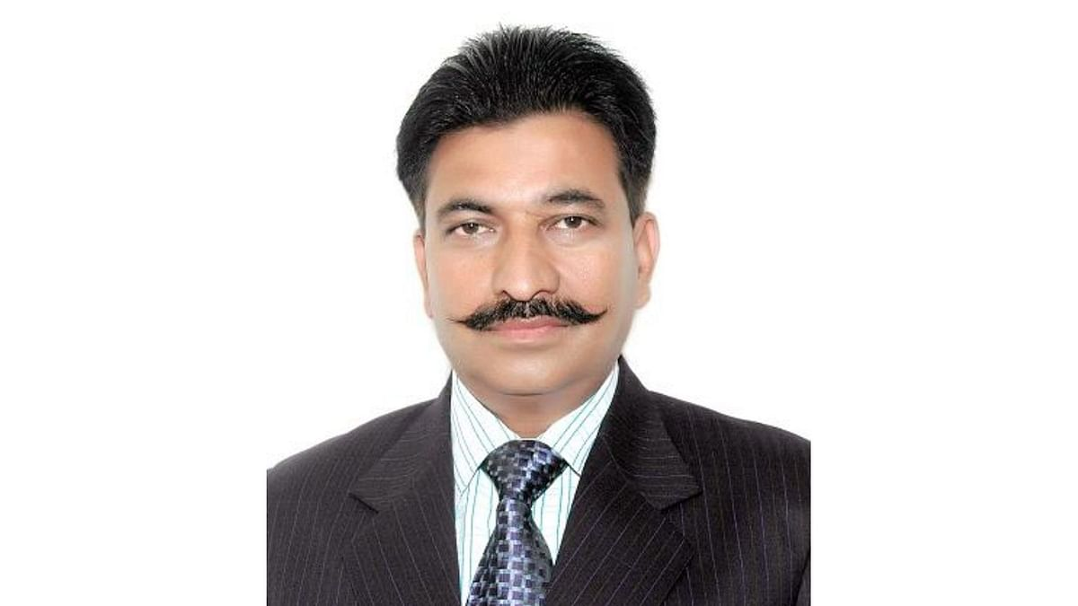 Teaching is my passion: Prof. (Dr.) Rajesh Bahuguna, Law College Dehradun