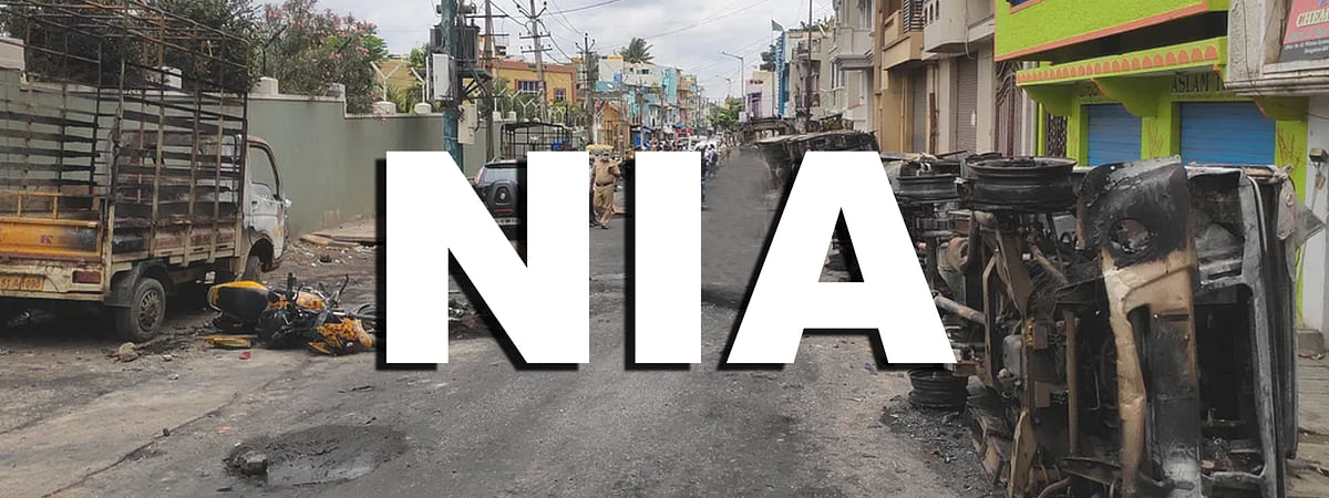 Bangalore Riots: Centre likely to pass order transferring 2 cases involving UAPA charges to NIA, Karnataka HC told