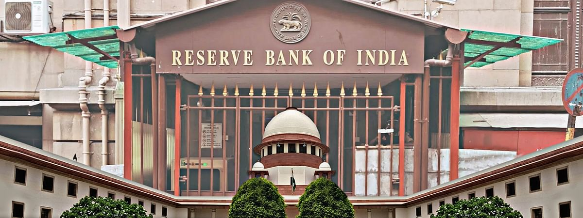 Banks to be guided by scheme to pay difference between compound and simple interest: RBI to Supreme Court