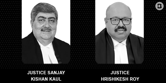 3-judge Bench of Supreme Court to decide whether day on which accused is remanded should be included to compute 60-day period for default bail