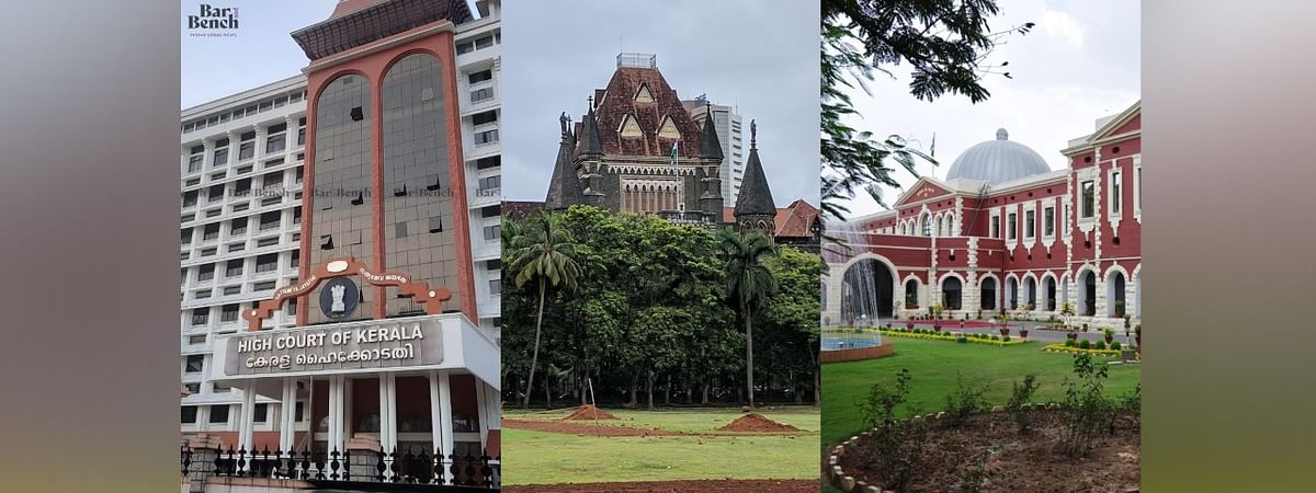 Additional Judges made permanent for High Courts of Bombay, Kerala and Jharkhand [Read Notifications]