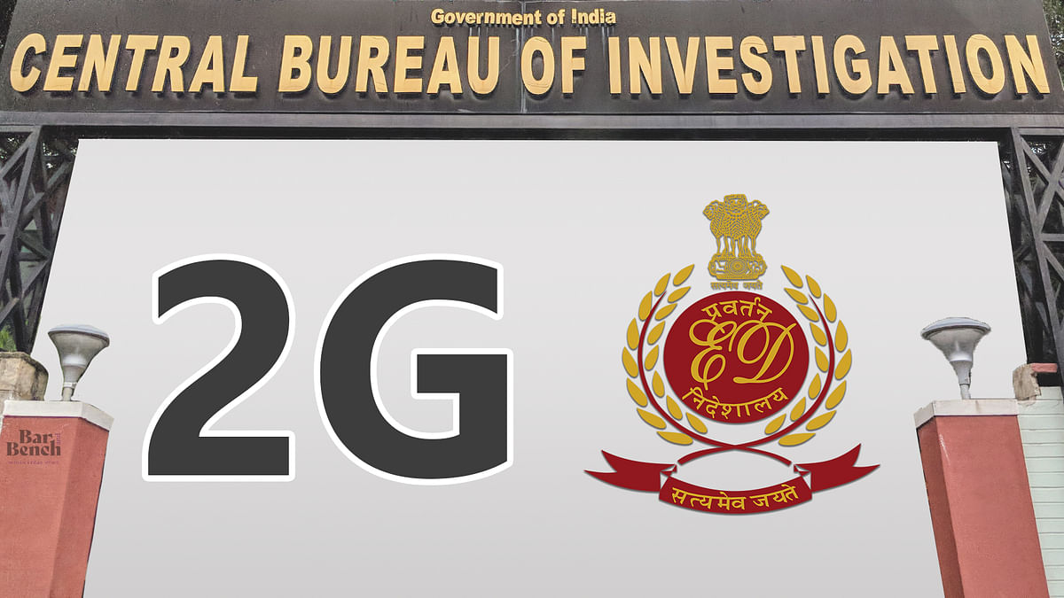 [2G] Justice lies in conclusion of part-heard case before judge retires: CBI, ED argue as Delhi HC reserves order in early hearing plea