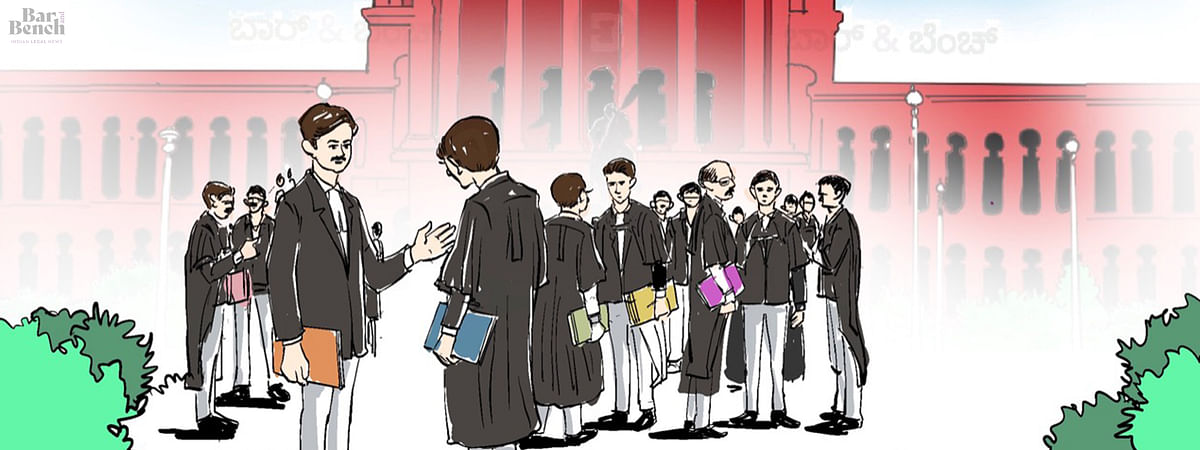 Chief Justice Abhay Shreeniwas Oka and Justice Vishwajith Shetty