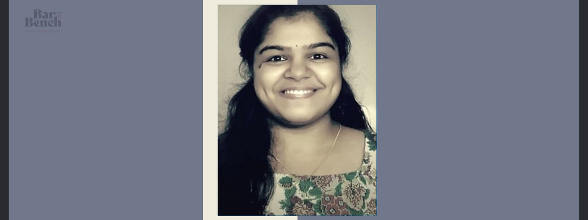 IDIA Scholar and NLSIU Grad Yamuna Menon bags 18 Gold Medals at the NLSIU Annual Convocation, emerges topper of NLSIU Class of 2020