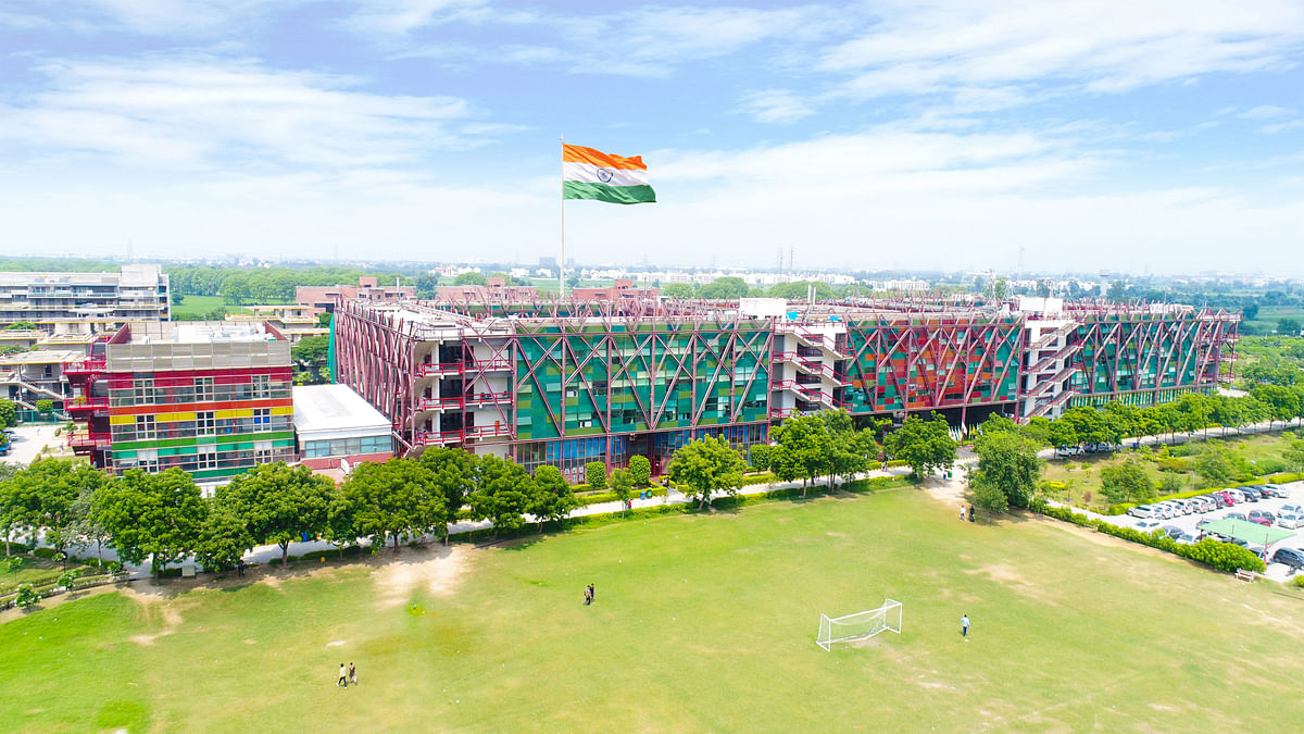 Jindal Global Law School signs MoU with 10 Top Institutions in 8 Countries