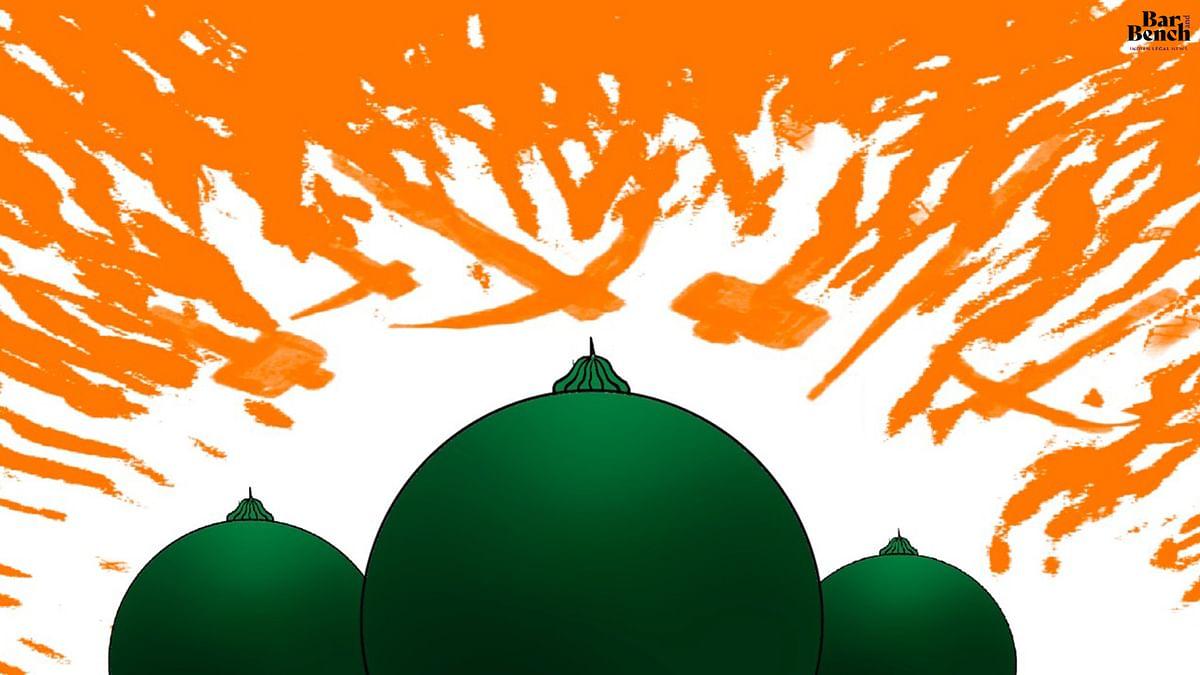 [Breaking] Babri Masjid demolition: Special CBI Judge acquits all accused