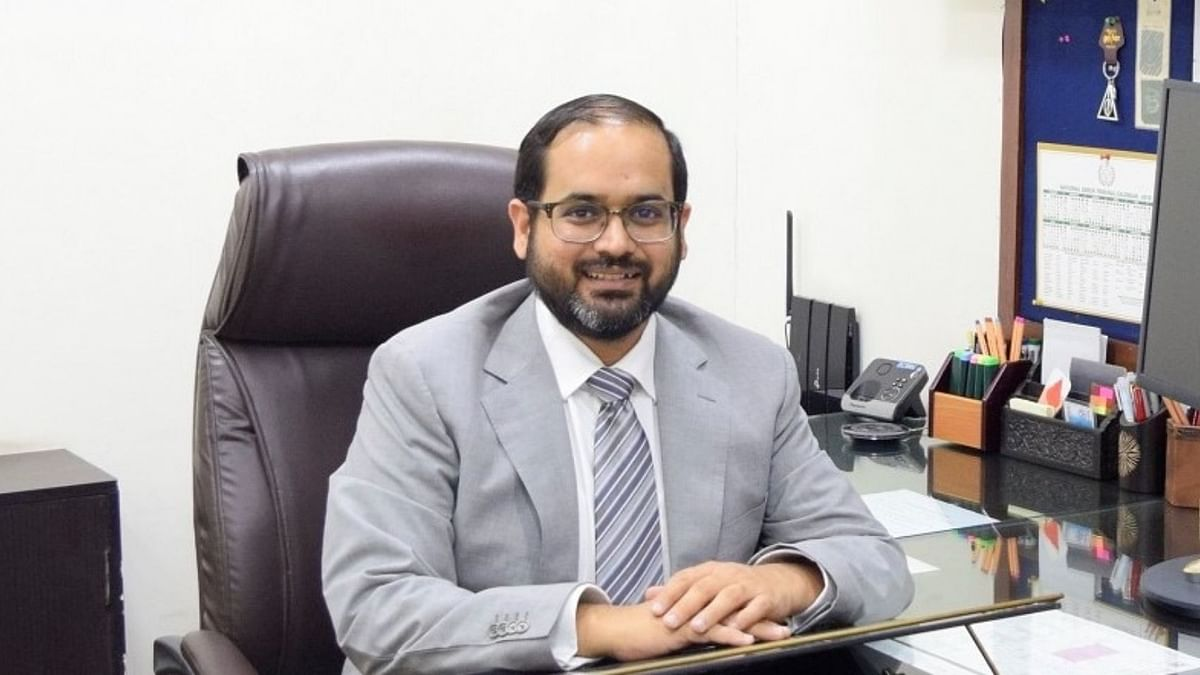 Being a first-generation lawyer is not as bad as is made out: Abhinav Shrivastava, GSL Chambers