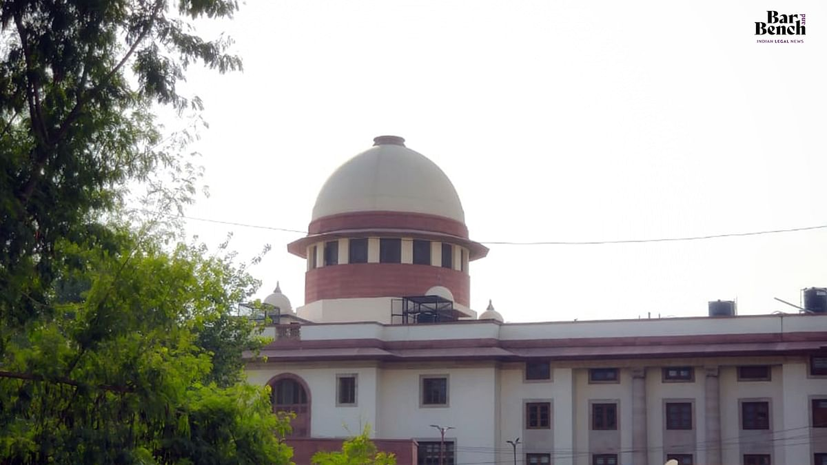 Supreme Court refuses to entertain PIL seeking Commission of Inquiry probe into government's handling of COVID-19 pandemic