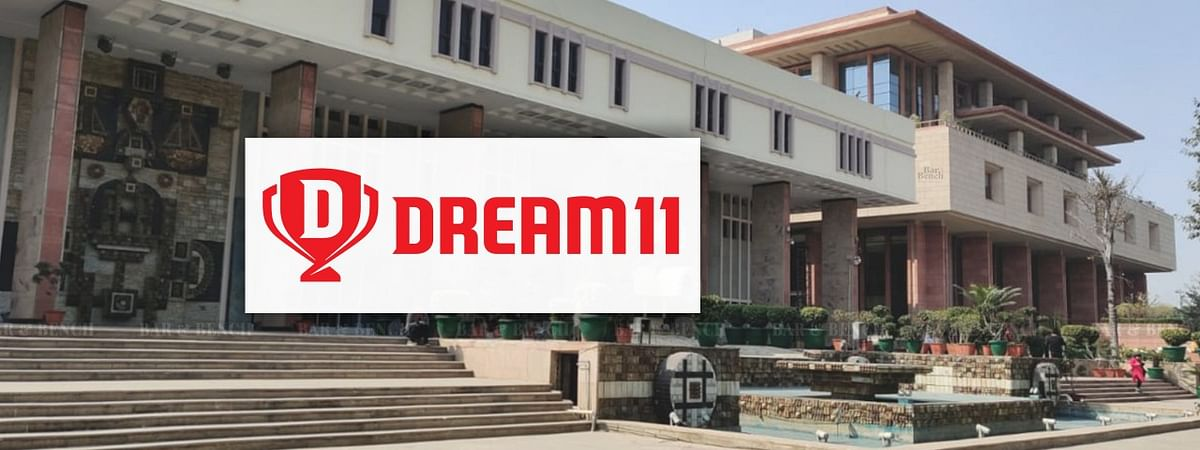 Delhi HC directs suspension of  'Dream11 Team' website; Protects 'Dream 11' trademark