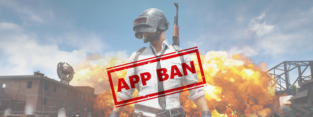 Indian Govt bans PUBG, 117 other apps citing interests of National Sovereignty, Integrity, Security, Public Order