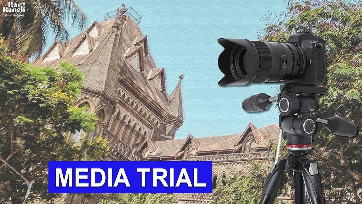 media trial live updates