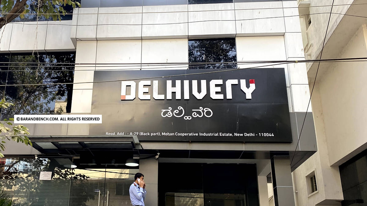 DELHIVERY phonetically generic; cannot seek benefit of statutory rights: Delhi High Court forms prima facie opinion
