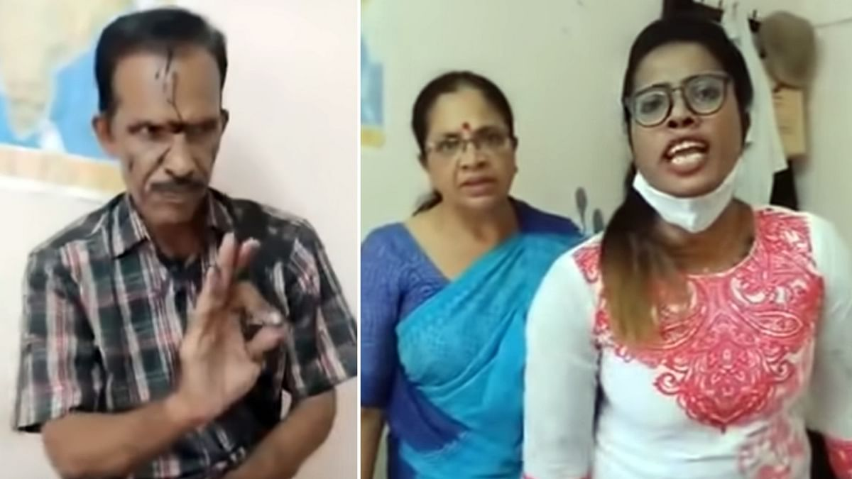 [YouTuber Assault case] Vijay P Nair intervenes in assailants' pre-arrest bail plea in Kerala HC, says no one can take law into their own hands