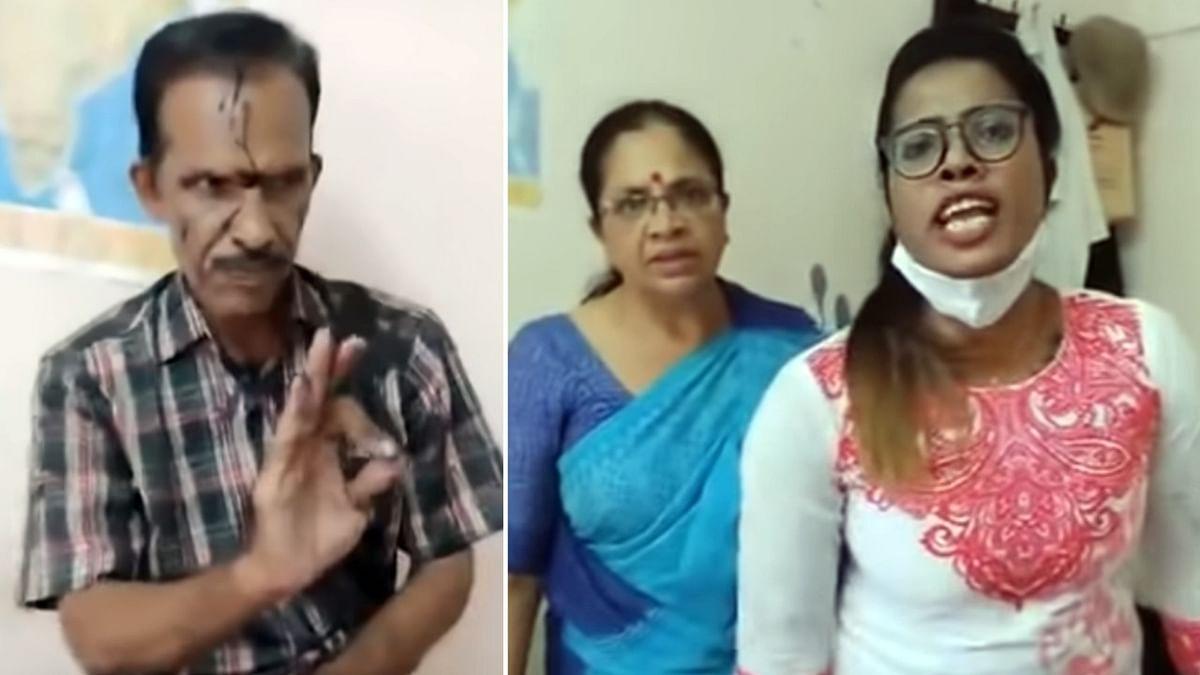 Kerala High Court grants pre-arrest bail to Bhagyalakshmi, Diya Sana, Sreelakshmi Arackal