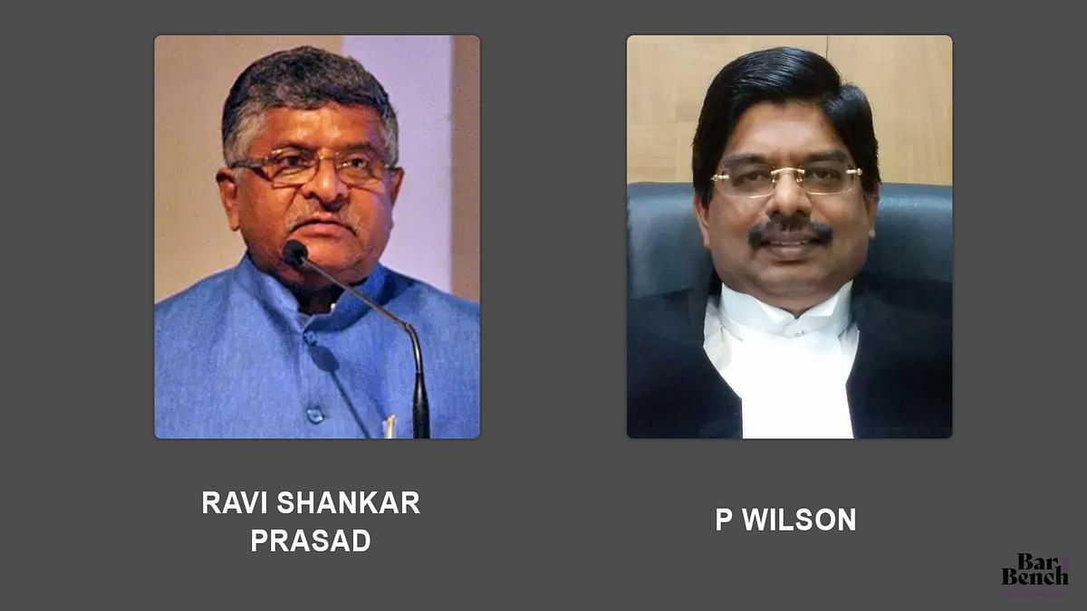 398 Judicial vacancies across High Courts as of September 1, no standoff between Executive and Judiciary: Law Minister RS Prasad