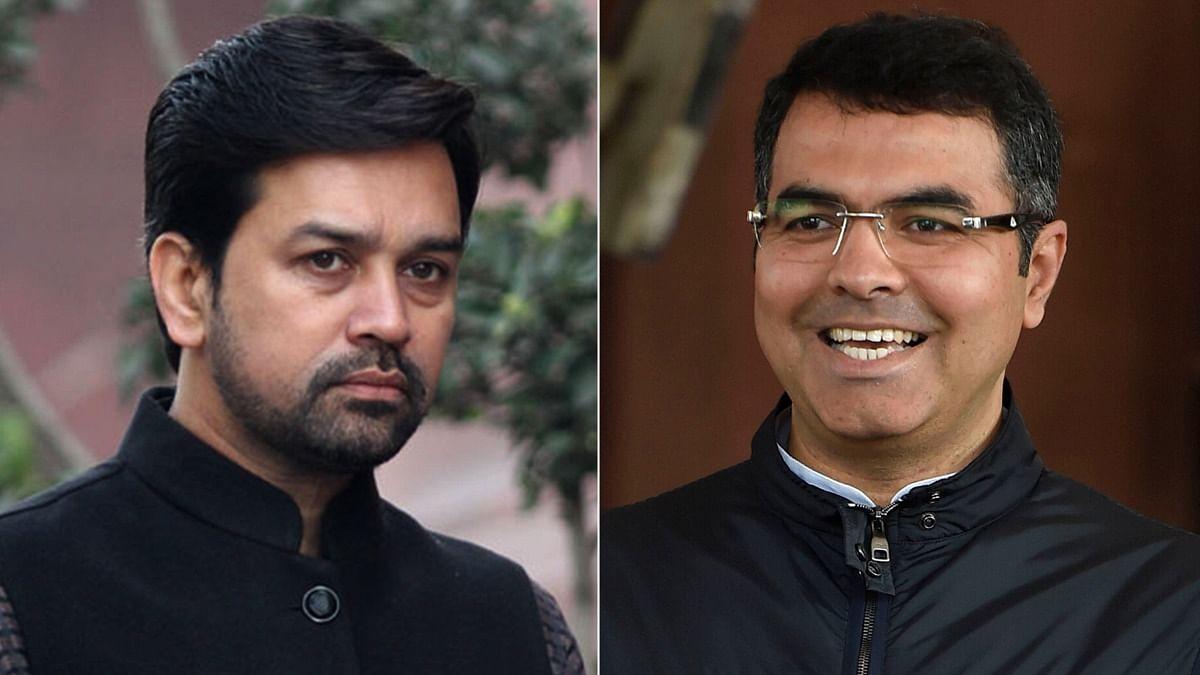 Brinda Karat, KM Tiwari move Delhi HC against order refusing to register hate speech FIR against Anurag Thakur, Parvesh Verma